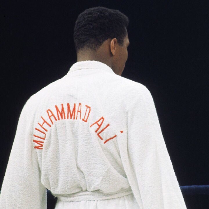 Аватар пользователя Muhammad Ali